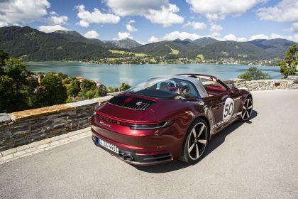 2020 Porsche 911 ( 992 ) Targa 4S Heritage Design Edition  31