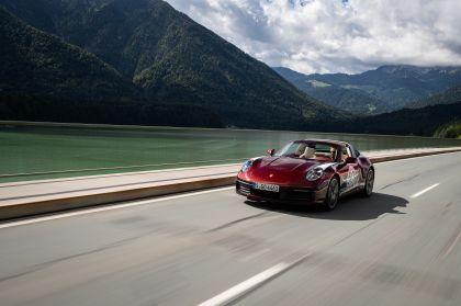 2020 Porsche 911 ( 992 ) Targa 4S Heritage Design Edition  32