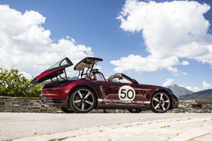 2020 Porsche 911 ( 992 ) Targa 4S Heritage Design Edition  33