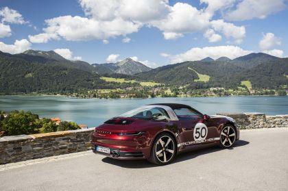 2020 Porsche 911 ( 992 ) Targa 4S Heritage Design Edition  37