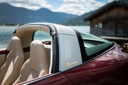 2020 Porsche 911 ( 992 ) Targa 4S Heritage Design Edition  41