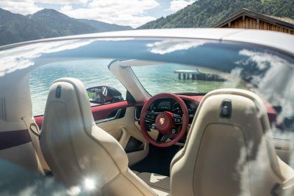 2020 Porsche 911 ( 992 ) Targa 4S Heritage Design Edition  42
