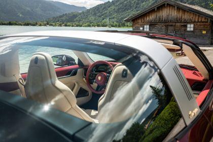 2020 Porsche 911 ( 992 ) Targa 4S Heritage Design Edition  43