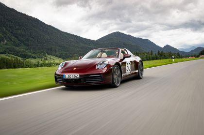 2020 Porsche 911 ( 992 ) Targa 4S Heritage Design Edition  44