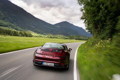 2020 Porsche 911 ( 992 ) Targa 4S Heritage Design Edition  46