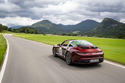 2020 Porsche 911 ( 992 ) Targa 4S Heritage Design Edition  47