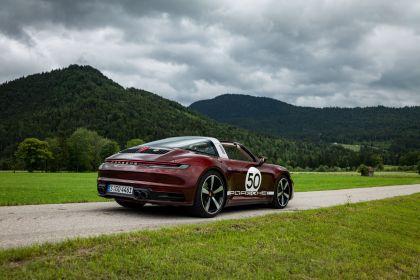 2020 Porsche 911 ( 992 ) Targa 4S Heritage Design Edition  50