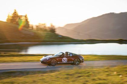 2020 Porsche 911 ( 992 ) Targa 4S Heritage Design Edition  52