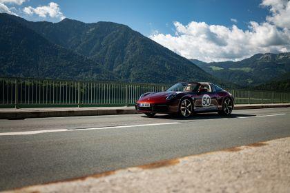 2020 Porsche 911 ( 992 ) Targa 4S Heritage Design Edition  54