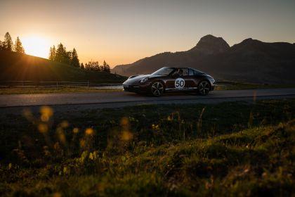 2020 Porsche 911 ( 992 ) Targa 4S Heritage Design Edition  55