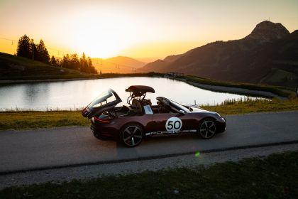 2020 Porsche 911 ( 992 ) Targa 4S Heritage Design Edition  57