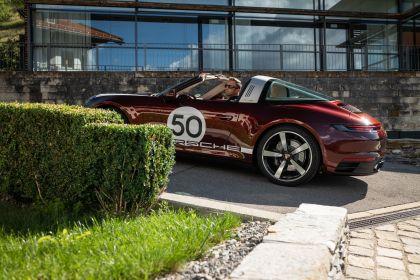 2020 Porsche 911 ( 992 ) Targa 4S Heritage Design Edition  58