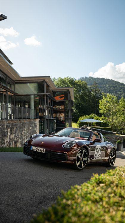 2020 Porsche 911 ( 992 ) Targa 4S Heritage Design Edition  62