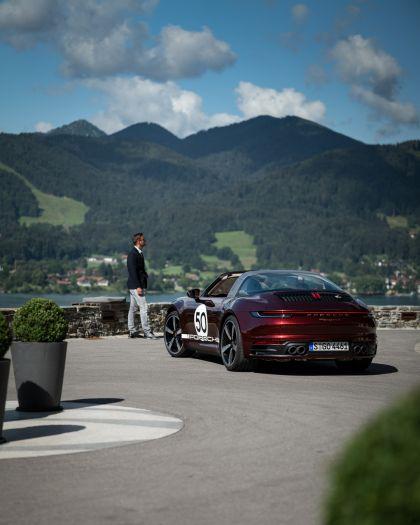 2020 Porsche 911 ( 992 ) Targa 4S Heritage Design Edition  67