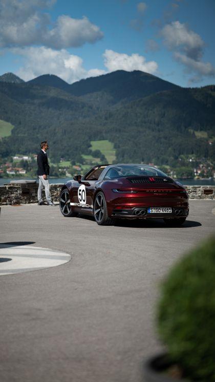 2020 Porsche 911 ( 992 ) Targa 4S Heritage Design Edition  70