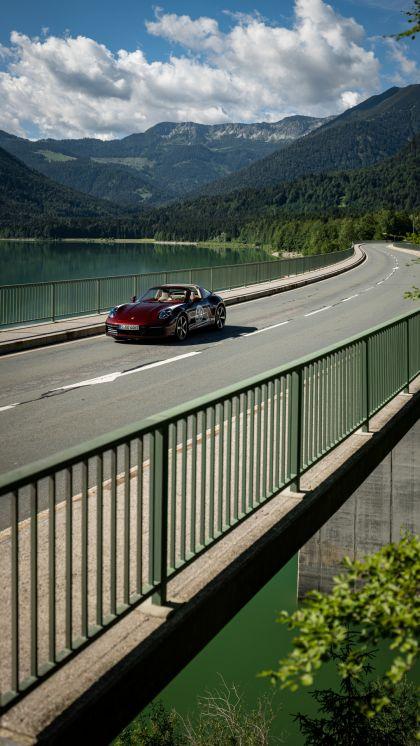 2020 Porsche 911 ( 992 ) Targa 4S Heritage Design Edition  82