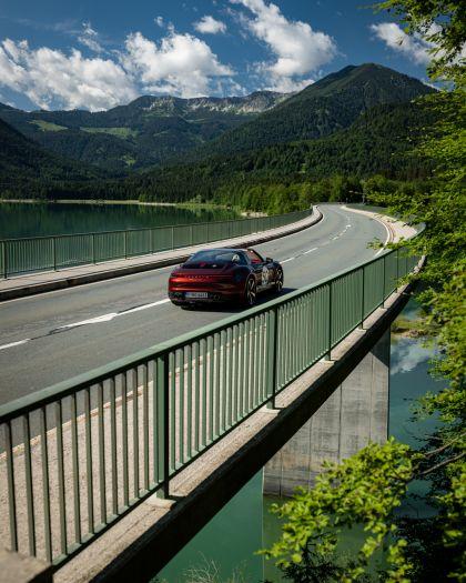 2020 Porsche 911 ( 992 ) Targa 4S Heritage Design Edition  84