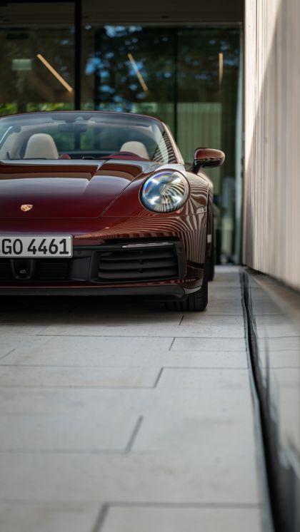 2020 Porsche 911 ( 992 ) Targa 4S Heritage Design Edition  85