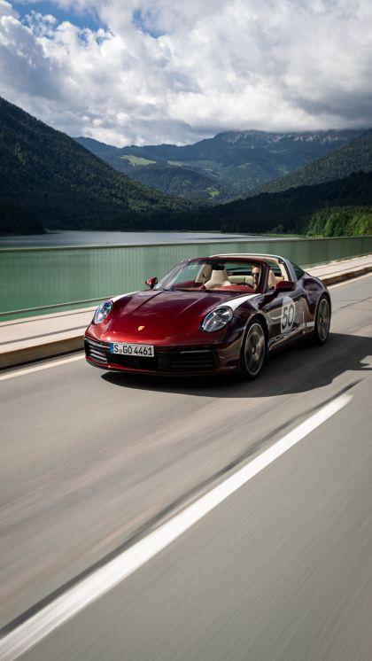 2020 Porsche 911 ( 992 ) Targa 4S Heritage Design Edition  86