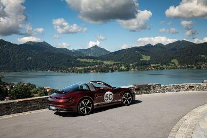2020 Porsche 911 ( 992 ) Targa 4S Heritage Design Edition  94