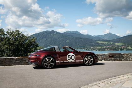 2020 Porsche 911 ( 992 ) Targa 4S Heritage Design Edition  95