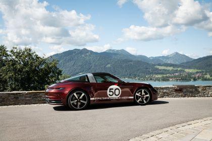 2020 Porsche 911 ( 992 ) Targa 4S Heritage Design Edition  97