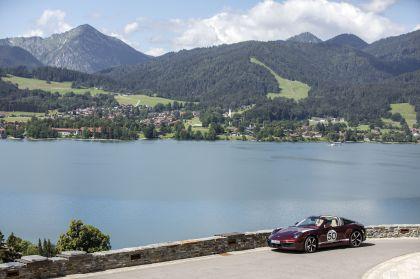 2020 Porsche 911 ( 992 ) Targa 4S Heritage Design Edition  100