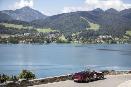 2020 Porsche 911 ( 992 ) Targa 4S Heritage Design Edition  101