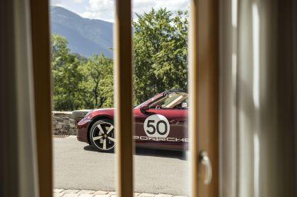 2020 Porsche 911 ( 992 ) Targa 4S Heritage Design Edition  102