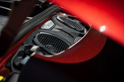 2020 Porsche 911 ( 992 ) Targa 4S Heritage Design Edition  109