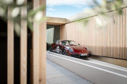 2020 Porsche 911 ( 992 ) Targa 4S Heritage Design Edition  111