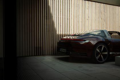 2020 Porsche 911 ( 992 ) Targa 4S Heritage Design Edition  113