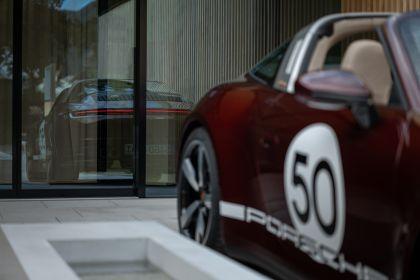 2020 Porsche 911 ( 992 ) Targa 4S Heritage Design Edition  114
