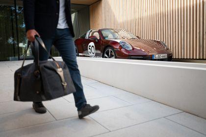 2020 Porsche 911 ( 992 ) Targa 4S Heritage Design Edition  115