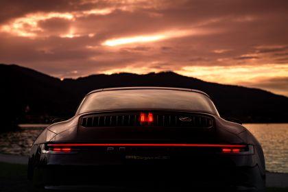 2020 Porsche 911 ( 992 ) Targa 4S Heritage Design Edition  117