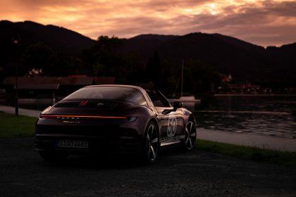 2020 Porsche 911 ( 992 ) Targa 4S Heritage Design Edition  119