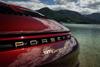 2020 Porsche 911 ( 992 ) Targa 4S Heritage Design Edition  121