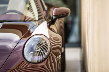 2020 Porsche 911 ( 992 ) Targa 4S Heritage Design Edition  127