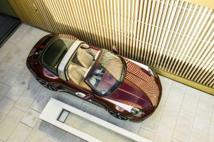 2020 Porsche 911 ( 992 ) Targa 4S Heritage Design Edition  130