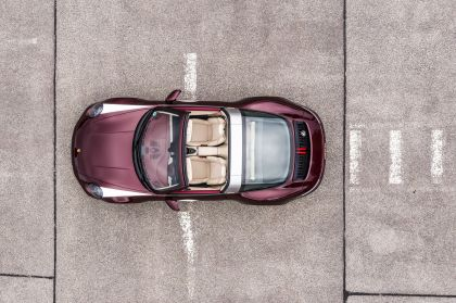 2020 Porsche 911 ( 992 ) Targa 4S Heritage Design Edition  131