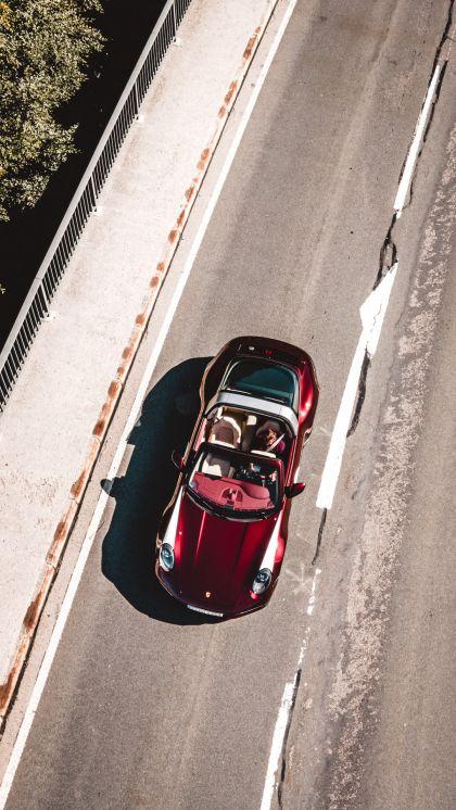 2020 Porsche 911 ( 992 ) Targa 4S Heritage Design Edition  132