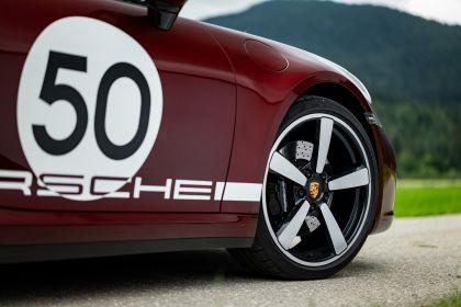 2020 Porsche 911 ( 992 ) Targa 4S Heritage Design Edition  135