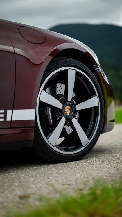 2020 Porsche 911 ( 992 ) Targa 4S Heritage Design Edition  136