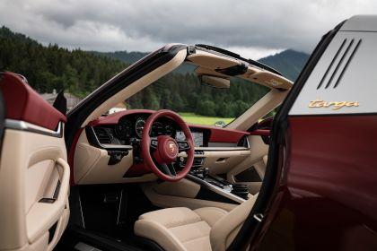 2020 Porsche 911 ( 992 ) Targa 4S Heritage Design Edition  146