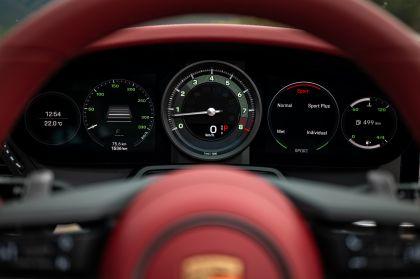 2020 Porsche 911 ( 992 ) Targa 4S Heritage Design Edition  149