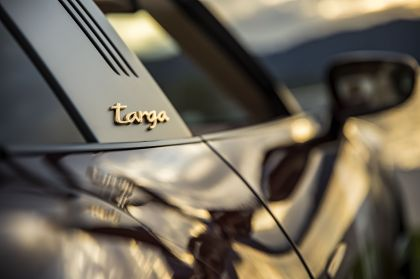 2020 Porsche 911 ( 992 ) Targa 4S Heritage Design Edition  160