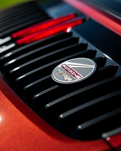 2020 Porsche 911 ( 992 ) Targa 4S Heritage Design Edition  161