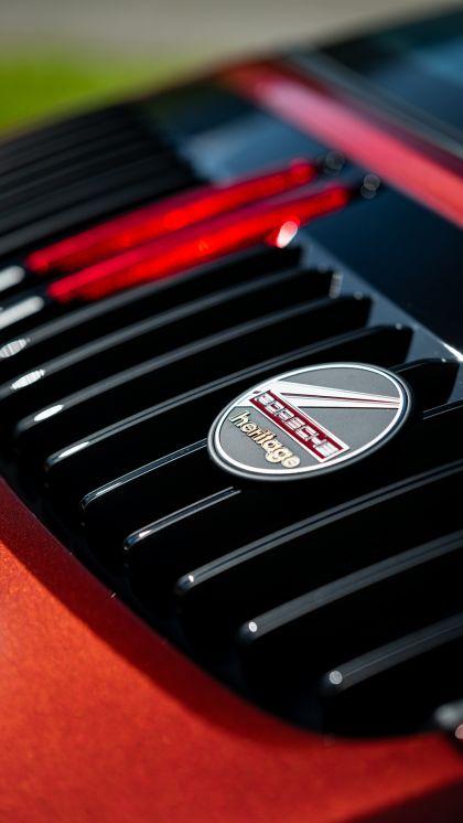 2020 Porsche 911 ( 992 ) Targa 4S Heritage Design Edition  162