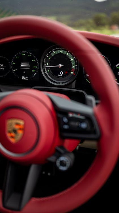 2020 Porsche 911 ( 992 ) Targa 4S Heritage Design Edition  163