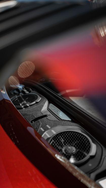 2020 Porsche 911 ( 992 ) Targa 4S Heritage Design Edition  168